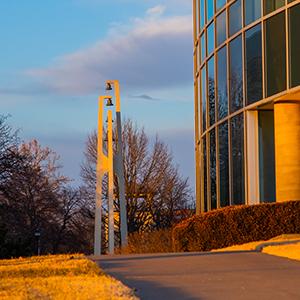 Kuehne Bell Tower