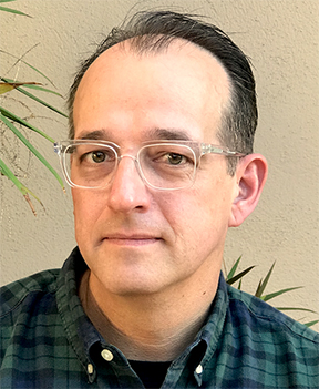 Eric Heath