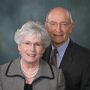 Jim and Kathy Maag