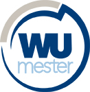WUmester logo