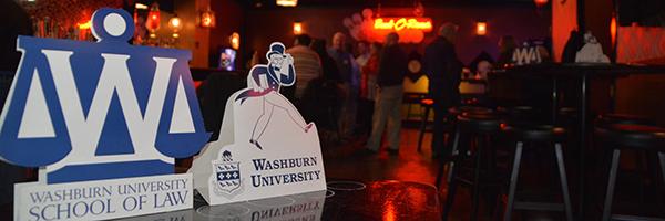 Washburn Wednesday in KC