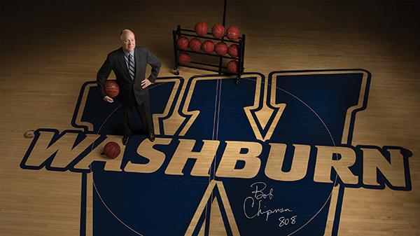 Coach Bob Chipman