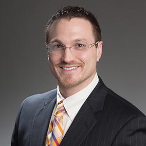 Dr. Aaron Doonan