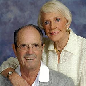 Richard and Rita Petro