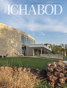 The Ichabod magazine spring 2019