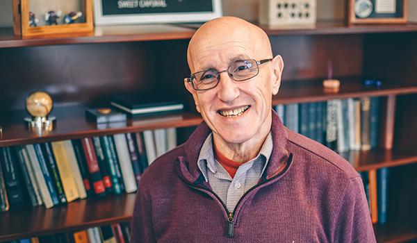 Ron Wasserstein