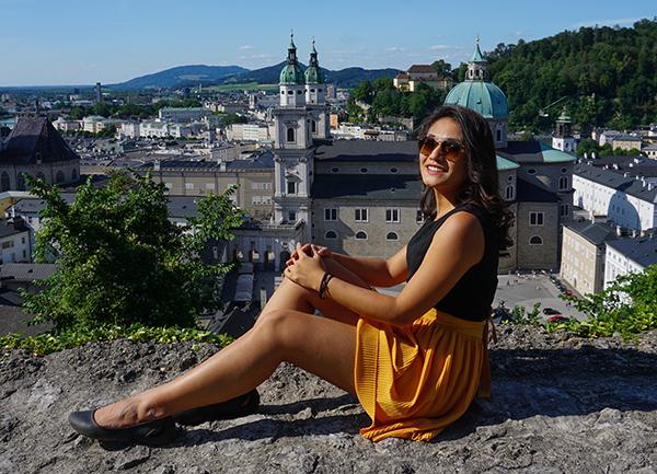 Mariana Yoshita