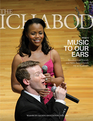 The Ichabod Magazine