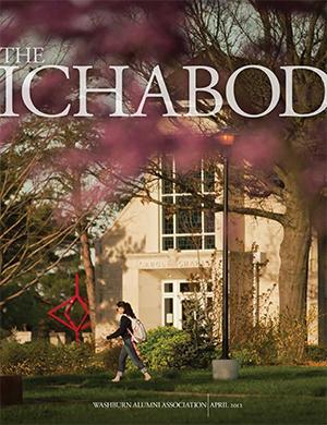 The Ichabod Magazine