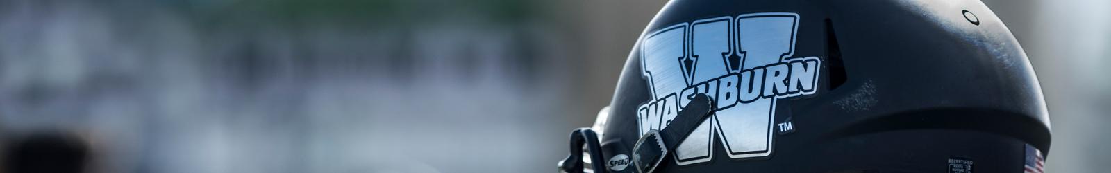 Ichabod Football Helmet