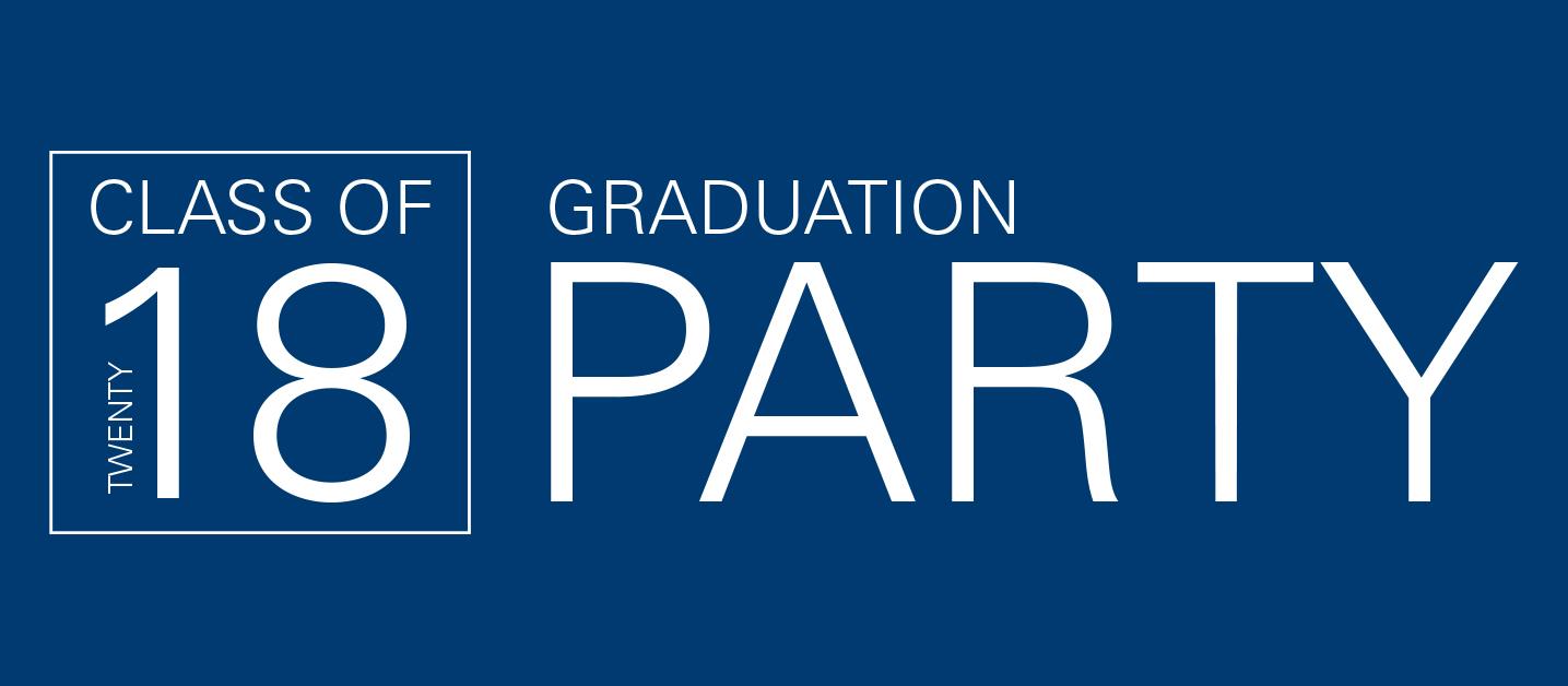 2018 Graduate Party