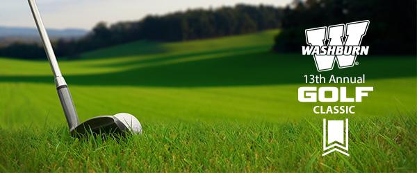 13th Annual Golf Classic