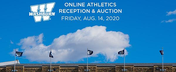Athletics Online Auction 2020