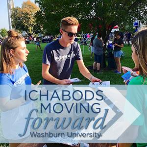 Ichabods Moving Forward