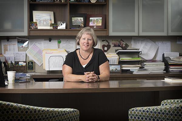 Jane Carpenter
