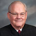 Justice Lee Johnson