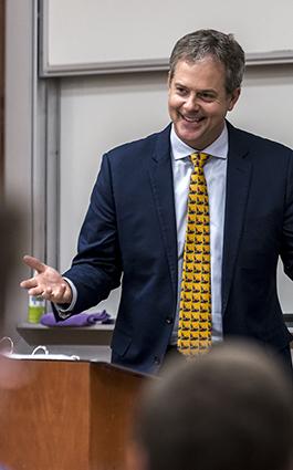 Griggs - Law professor