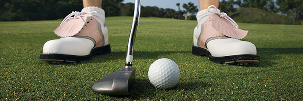 Legends Golf Classic