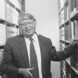 Professor James Bayles