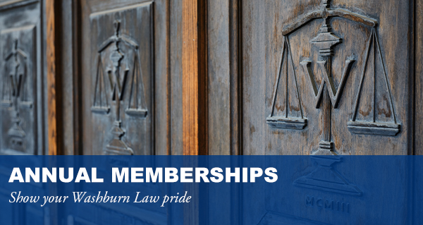 Law Alumni Association annual memberships