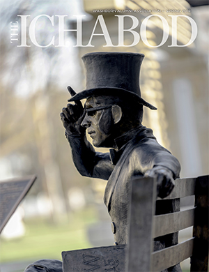 The Ichabod Spring 2018