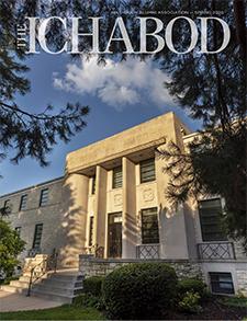 Spring 2020 Alumni Mag