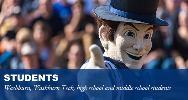 Student membership options