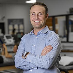 Dr. Ryan Tomlins