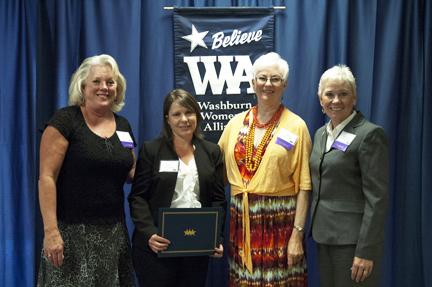 Washburn Women's Alliance