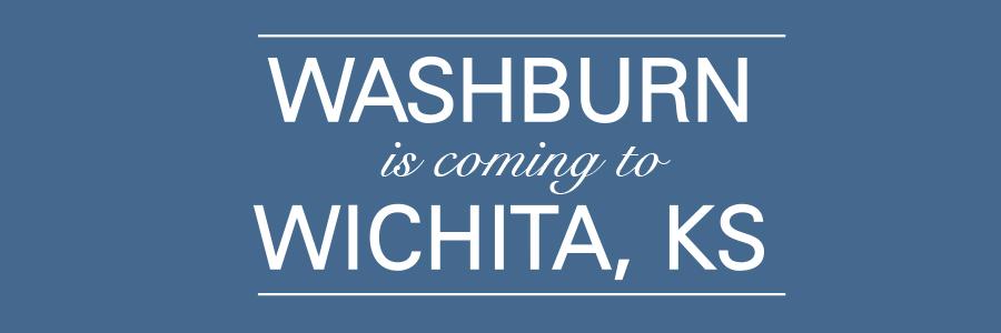 Washburn to Wichita