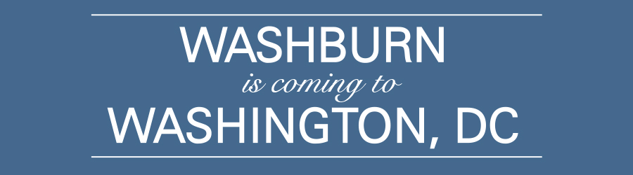 Washburn to D.C.