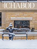 The Ichabod winter 2021 issue
