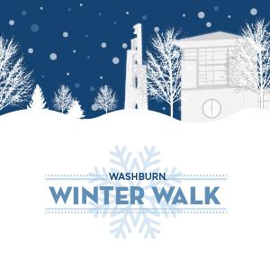 Washburn Winter Walk