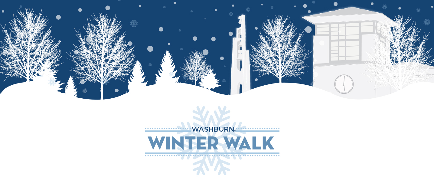 Washburn Winter Walk