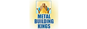 Discounts logo - Metal Building Kings