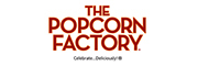Discounts logo - The Popcorn Factory