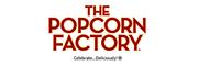 Discounts logo - The Popcorn Factory