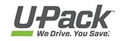 Discounts logo - U Pack