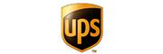 Discounts logo - UPS