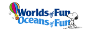 Discounts logo - Worlds of Fun