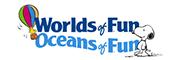 Discounts logo - Worlds of Fun