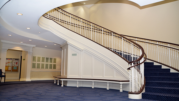 Joss Reception Gallery