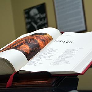 The Washburn Bible