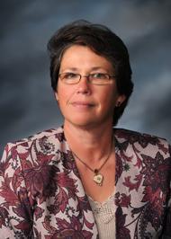 Mary Wakeman