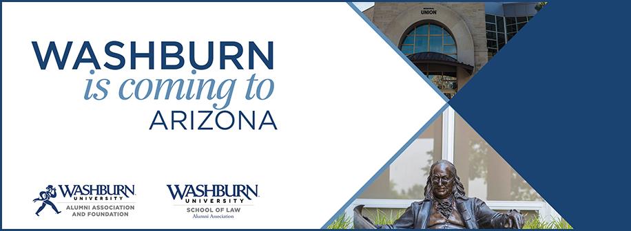 Arizona alumni events
