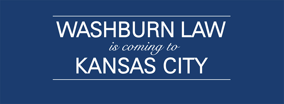 Washburn Law is coming to Kansas City