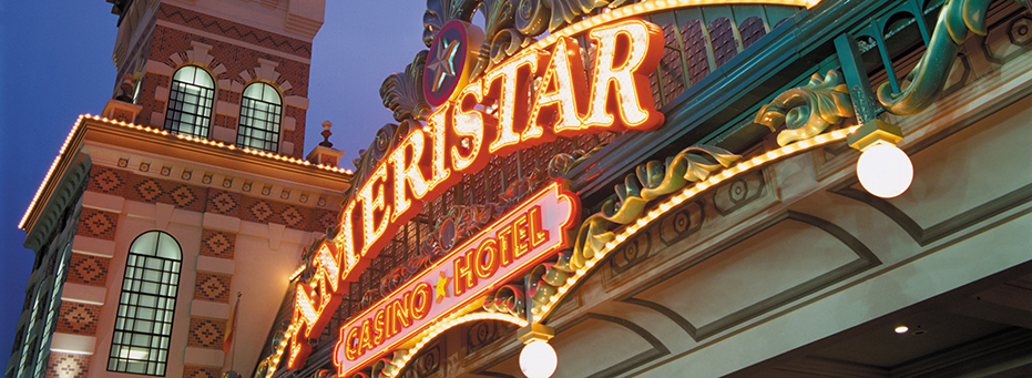 Ameristar casino indiana events