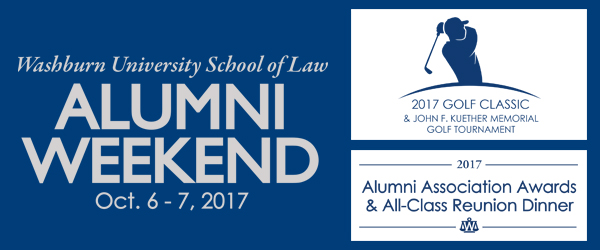 2017 Law Alumni Weekend
