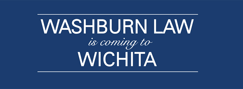 Washburn Law is coming to Wichita