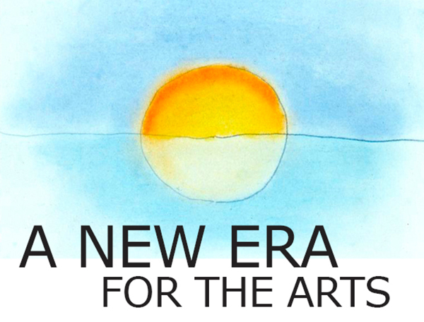 A new era for the arts